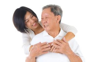 Senior Care Newton MA - Five Diseases or Conditions Your Senior Dad May Face