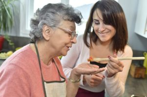 Homecare Cambridge MA - Tips for Encouraging a Senior with Loss of Appetite to Get the Nutrition that They Need