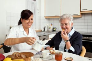Home Care Services Westwood MA - 5 Signs That a Senior Needs Home Care Services