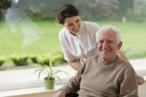 Home Care Wellesley MA - How Can Home Care Help During Your Senior's Recovery from a Heart Attack