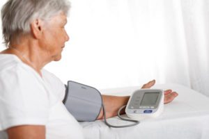 Elder Care Newton MA - Is Your Parent at Risk for Arrhythmia?