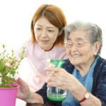 Senior Care Cambridge MA - 6 Things for Seniors to Do Outside