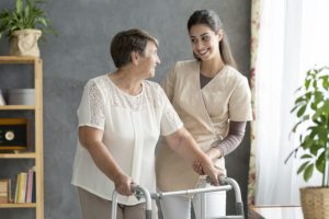 Home Care Services Wellesley MA - Are Electrical Cords Posing a Hazard for Your Aging Adult?