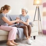 Elderly Care Wellesley MA - Can Respite Care Help When Caring for a Senior with Alzheimer's Disease?