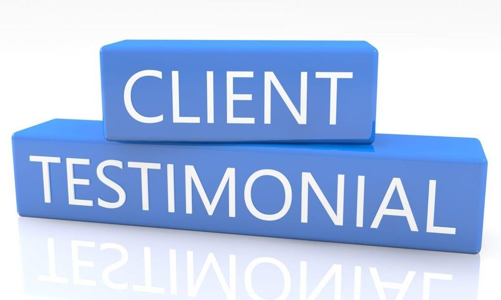 Home Care Wellesley MA - Testimonial