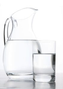 Senior Care Westwood MA - Is Dehydration a Concern During the Winter Season?