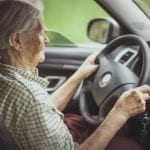 Elder Care Walpole MA - Is it Time for Your Senior to Think about Not Driving?