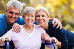 Homecare Cambridge MA - Make Healthy Goals for Elderly Loved Ones