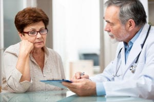 Elderly Care Walpole MA - What to Do After a Scary Diagnosis