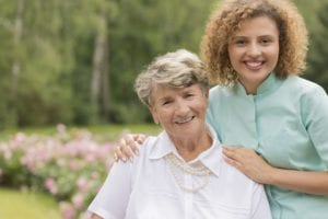 Home Health Care Norwood MA - Five Helpful Tips for Talking to Your Senior about Her Health