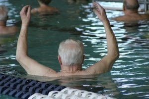 Home Care Services Walpole MA - Is Your Dad Getting Enough Exercise?