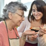 Elderly Care Dover MA - 5 Ways Elderly Care Can Improve Mealtimes