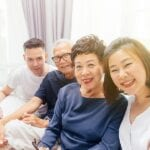 Homecare Newton MA - Five Ways to Deal with Family Denial about Dementia