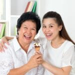 Home Care Services Westwood MA - Things That Can Positively Affect Your Elderly Loved One's Life