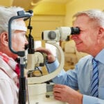In-Home Care Dover MA - What Do You Know About Glaucoma?