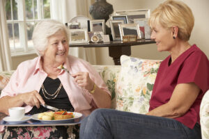 Senior Care Sharon MA - Answers to Common Questions About Senior Care