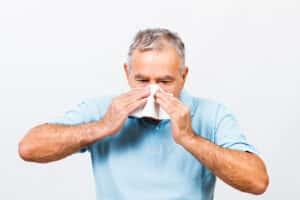 Elder Care Walpole MA - Flu Educational Information for the Elderly