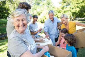 Elderly Care Medfield MA - Elderly Coping with Aging-Related Emotional Changes