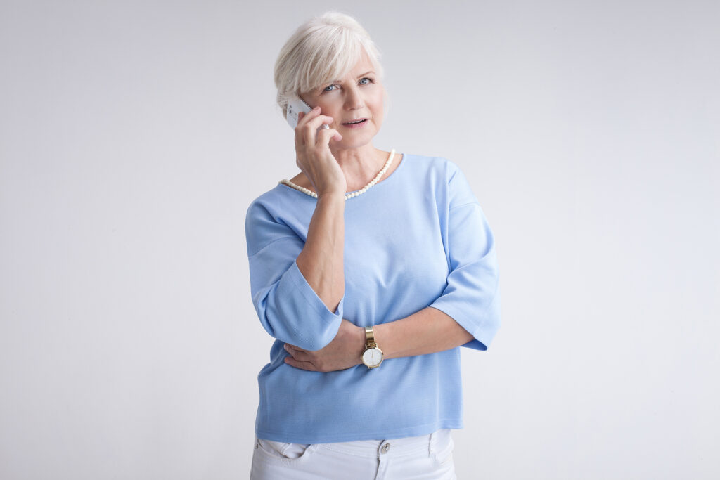 In-Home Care Needham MA - How to Change The Lives of The Elderly With Technology